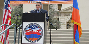 Committee on California, Armenia and Artsakh Mutual Trade, Art and Cultural Exchange